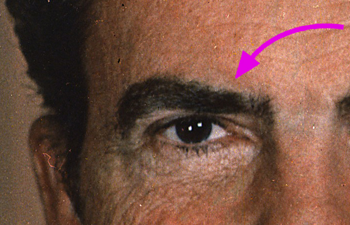 The Presidents Of The United States In Order Of Best Eyebrows